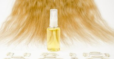 Hou van je Hoofd en Haar met Essentiële Olie