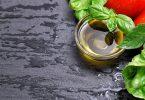 Culinaire Arganolie en Andere Oliën Die Goed Zijn Voor Het Hart