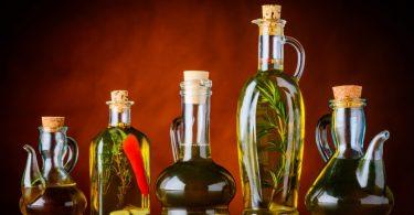 Arganolie en Olijfolie De Gezondste Oliën Voor je Gerechten