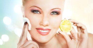 3 Anti-Aging Voordelen van Citroenen
