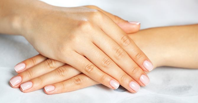 5 Tips Voor Sterke en Gezonde Nagels