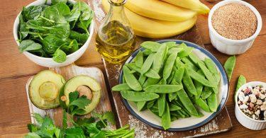 Alle Voedingsstoffen die Je Huid Nodig Heeft
