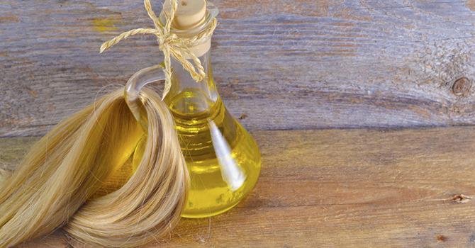 Arganolie, De Juiste Zorg Voor Je Haar
