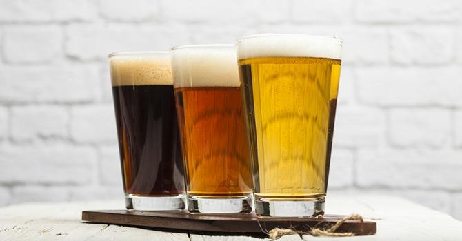 Behandel Roos met Bier! Bier?? Ja Bier!