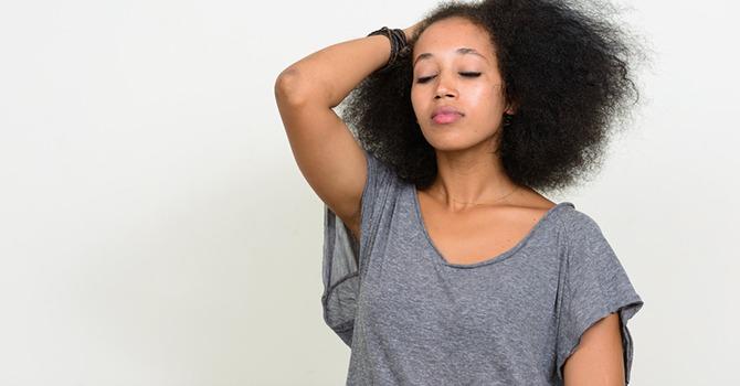 Beheers Stress om Huidproblemen te Vermijden