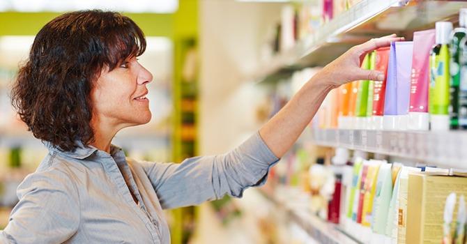 Beter Cosmeceutische of Natuurlijke Producten?
