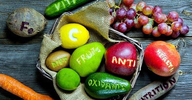 Culinaire Arganolie voor Je Dagelijkse Dosis Anti-oxidanten