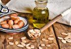 De Gezondheids- en Genezende Voordelen van Arganolie