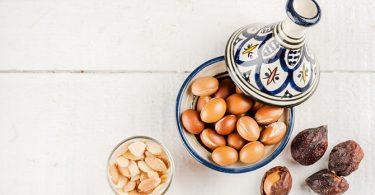 De Voedingsstoffen voor je Uiterlijk in Marokkaanse Arganolie