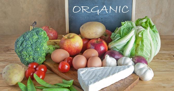 De Voordelen van Organisch Voedsel Eten