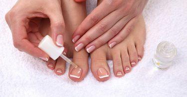 Doe-Het-Zelf Nagelversterker en Vochtinbrenger