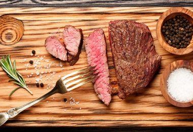 Een Hemels Biefstuk Recept! Dit Moet je Proberen