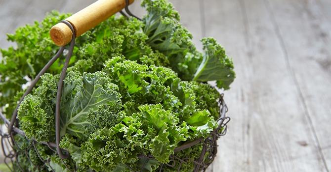 Eet Anti-Aging Voeding om de Tand des Tijds Terug te Draaien