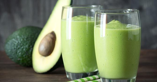 Eet Deze 7 Supervoedingsmiddelen Voor de Huid