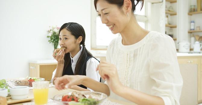 Eetgewoonten die je Ouder Kunnen Maken