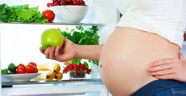 Foliumzuur en zwangerschap