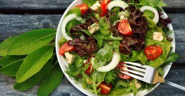 Ga dit Voorjaar Aan de Salade! Gezond Recept!