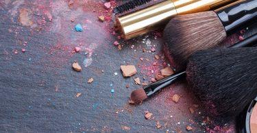 Gebruik jij Make-Up Zonder Giftige Chemische Stoffen?