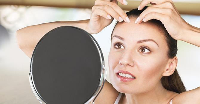 Geloofde Jij Al Die Verhalen Over Acne?