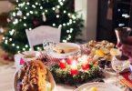 Geniet met Arganolie van Gezonde Kerstmaaltijden