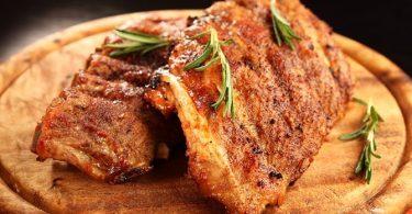 Geniet van dit Country-Style Recept voor Varkensribben!
