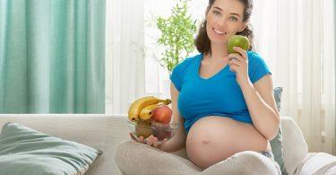 Gezonde Snacks voor Vrouwen die in Verwachting Zijn!