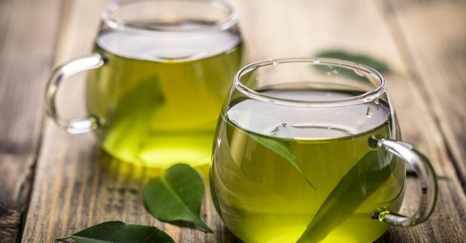 Groene Thee en de Schoonheidsvoordelen