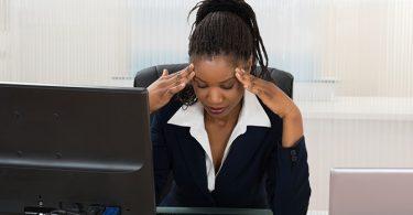 Heeft Je Huid Het Zwaar te Verduren door Stress?