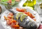 Het Mediterrane Dieet kan het Hart Gezond Houden