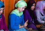 Hoe Arganolie Berbervrouwen een Betere Toekomst Geeft