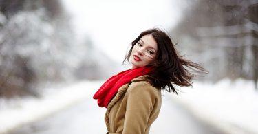 Hoe Je Winterse Haarproblemen Voor Kunt Blijven