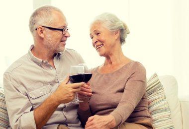 Is Rode Wijn een Krachtig Wapen Tegen Veroudering