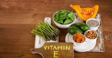 Is Vitamine E Essentieel voor het Lichaam?