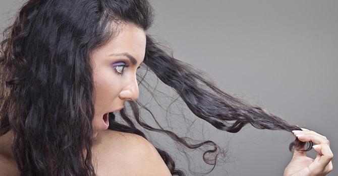 Kan Arganolie Beschadigd Haar Herstellen?