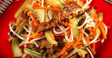 Kipgerecht Ga Voor Aziatisch, Hier het Recept
