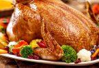 Lekkere, Sappige en Malse Thanksgiving Kalkoen