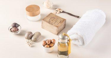 Maak Je Eigen Organische Huidverzorgingsproducten