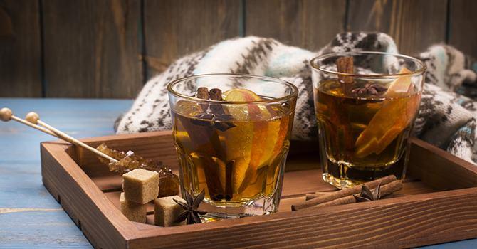 Maak het Gezellig met Warme Winterdranken