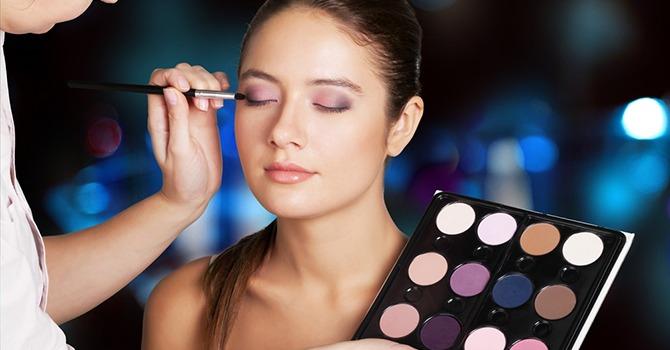 Mink Je Kunt Make-Up nu 3D-Printen