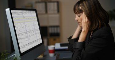 Oefeningen Om Stress Terug Te Dringen