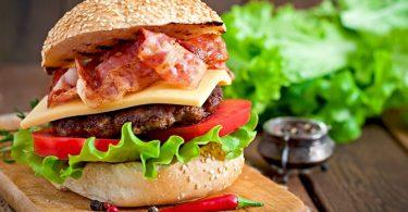 Sappige Kaasburgers met Spek op de Grill!