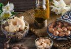 Schoonheids- & Gezondheidsvoordelen van Arganolie