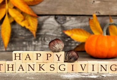 Snel, Eenvoudig en Smakelijk Thanksgiving Voorgerecht
