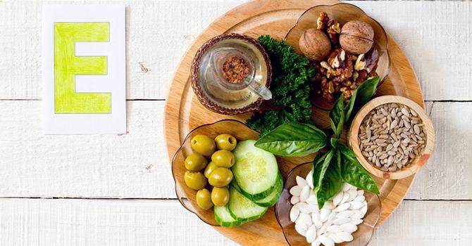 Tekenen die Duiden Op Vitamine E Gebrek