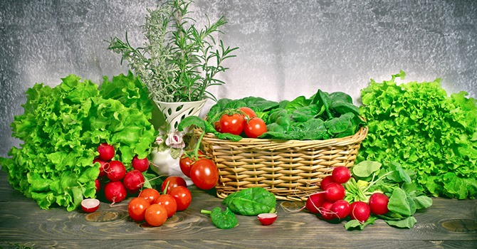 Top 4 Tips om Je Te Helpen Ongezond Voedsel te Vermijden