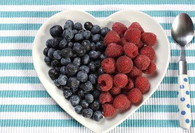 Versla Ziekten met een Gezond Dieet!