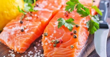 Voedingsmiddelen die goed zijn voor de huid!