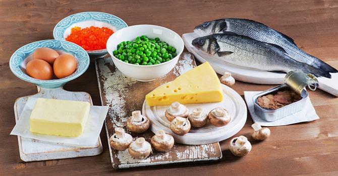 Voedingsstoffen Voor de Huid