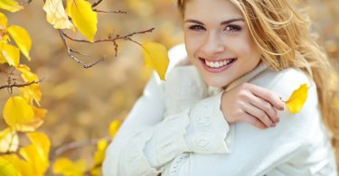 Voorkom dat de Herfst je een Droge Huid Geeft