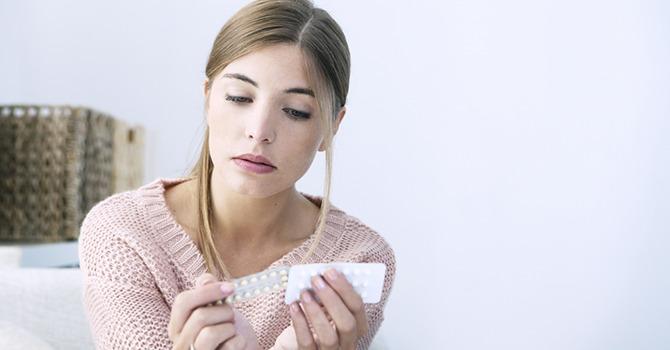 Zijn Anticonceptiepillen Effectief Tegen Acne?